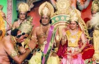 Blockbuster! Ramayana scripts history with highest viewership on ...