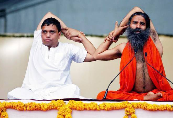 Why is Patanjali Ayurved always in the eye of a storm?