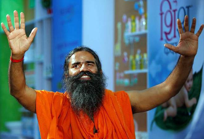 Ramdev's Patanjali Food and Herbal Park in Vizianagaram to employ 33,400 people