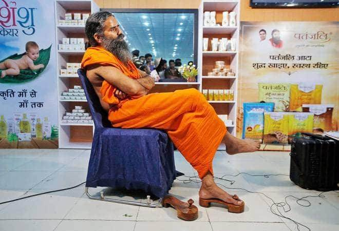 Patanjali approaches state-owned banks to raise Rs 3,700 crore for Ruchi Soya