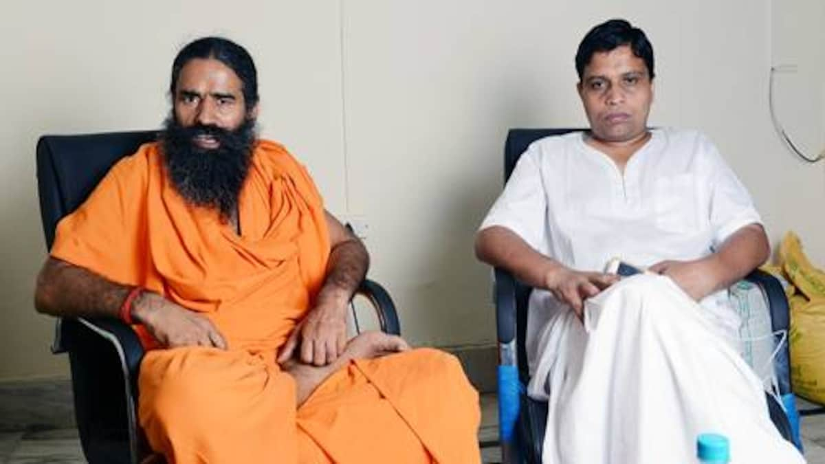 Patanjali's Coronil to now be available in market; all protocols ...