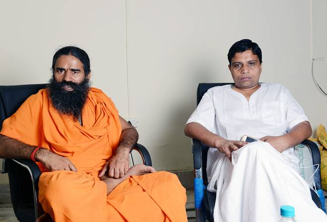 Patanjali's Coronil to now be available in market; all protocols followed, says Baba Ramdev