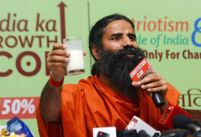 Ramdev's Patanjali Claims New Drugs Will Cure Covid Patients In 7 Days