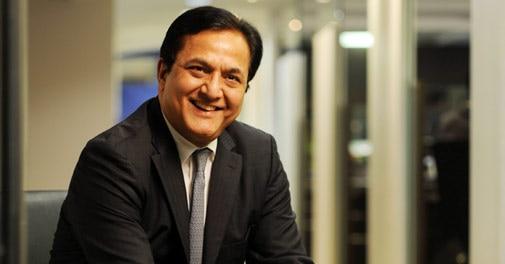 YES Bank CEO Rana Kapoor