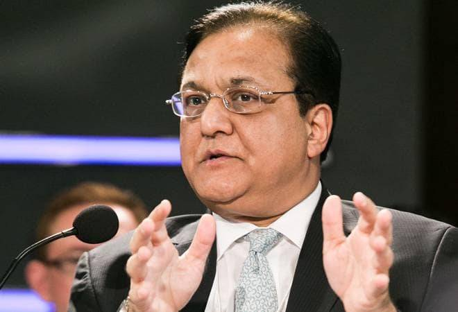 Rana Kapoor, Morgan Credits pledge 7.34% stake in YES Bank; share recovers after initial hiccup