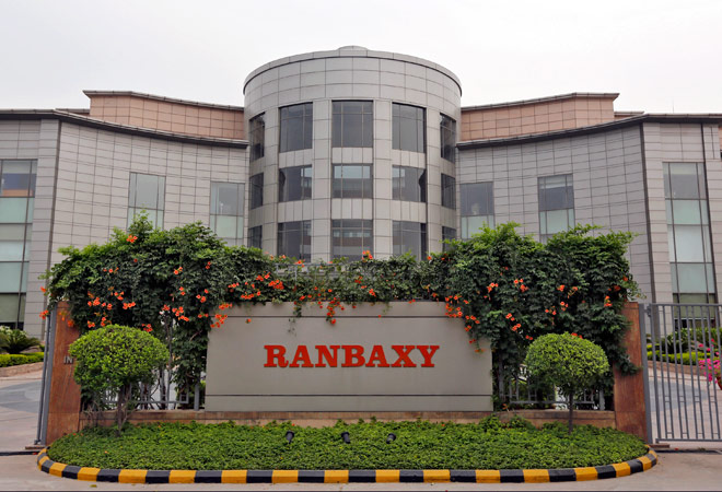 Ranbaxy sues FDA over revoking approvals for Nexium, Valcyte