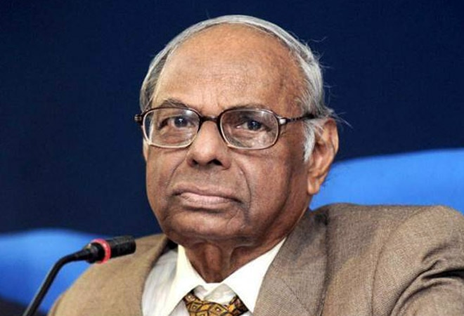 Small positive growth may not be ruled out in FY20-21: Former RBI Governor