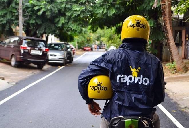 Coronavirus impact: Bike taxi app Rapido to fetch 25% of revenues from logistics biz