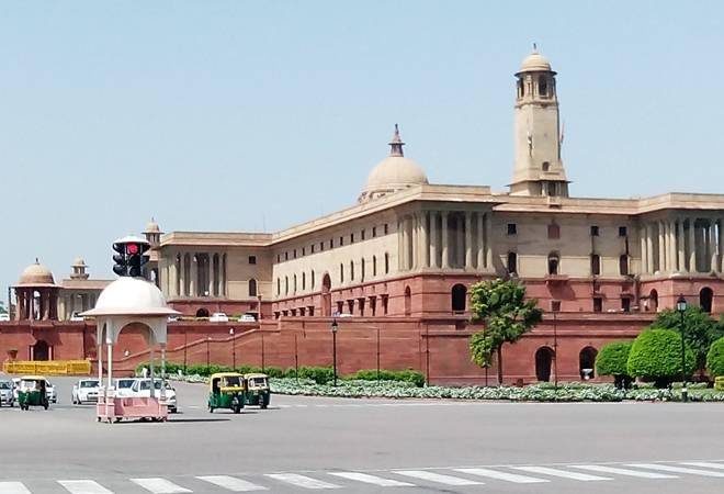 Lutyens' Delhi revamp: Govt plans redeveloped Parliament building, makeover of Rashtrapati Bhavan-India Gate stretch