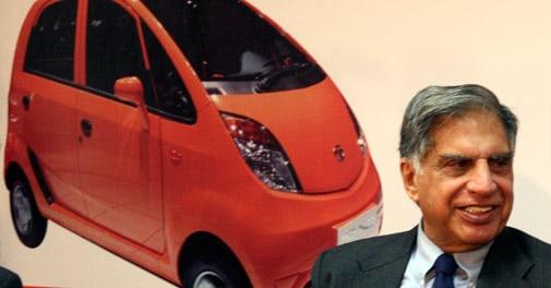 File Reuters photo of Tata Group Chairman Emeritus Ratan Tata