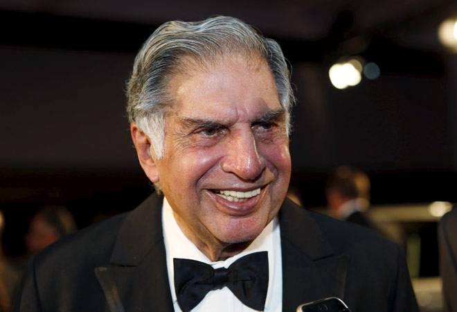 Tata Sons' Chairman Emeritus Ratan Tata