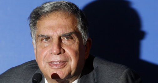 Ratan Tata appointed board member of China-backed forum