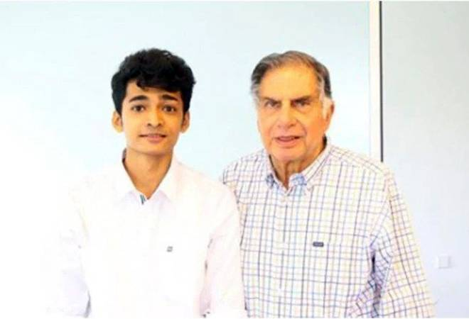 Millennial Dumbledore Ratan Tata: How a young boy's humble initiative landed him a job with the industrialist