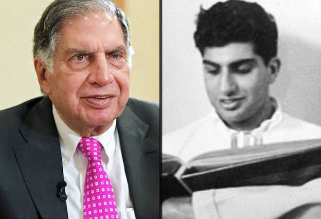 Ratan Tata's heart-warming post on Instagram traces his Cornell days