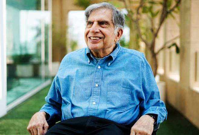 Ratan Tata had nearly married, but 1962 Indo-China war changed things