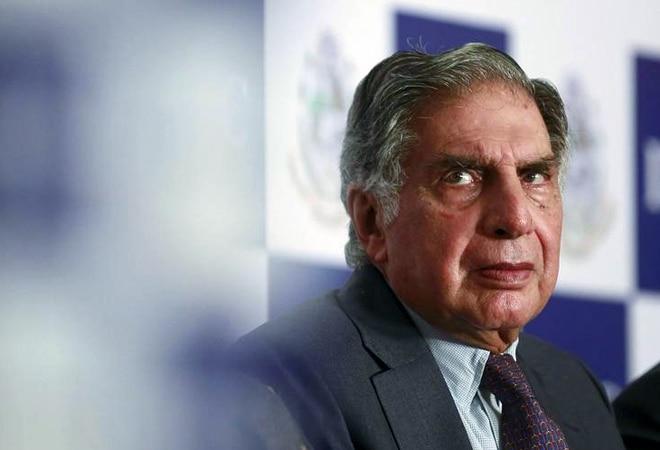 Ratan Tata visits ailing former employee; Twitterati applaud industrialist's compassion