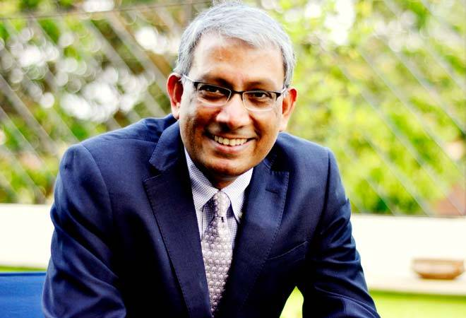 India needs job creators: Ravi Venkatesan of SVP India