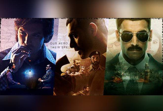 Romeo Akbar Walter Box Office Collection Day 2: John Abraham's thriller film earns Rs 12 crore