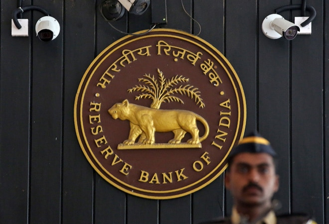 RBI predicts 26% economic growth in first half of FY22