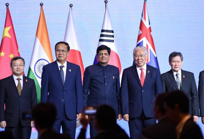 RCEP meet: ASEAN members, partners reaffirm their resolve to conclude free trade deal talks