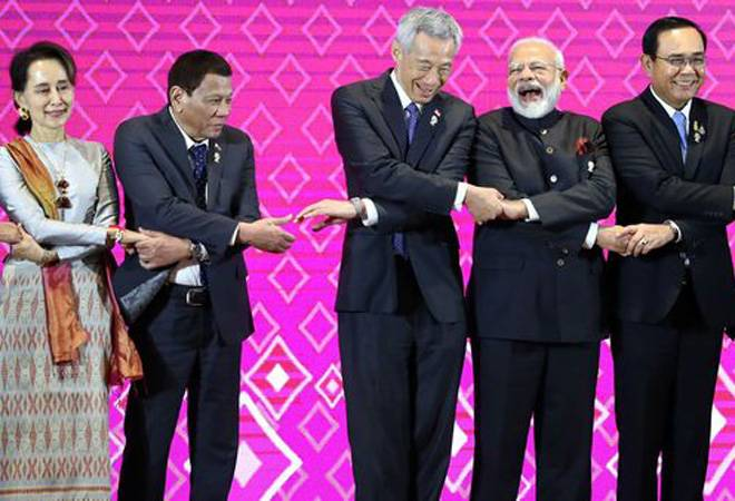RCEP talks made 'inspiring progress' but may not meet everyone's expectations: China