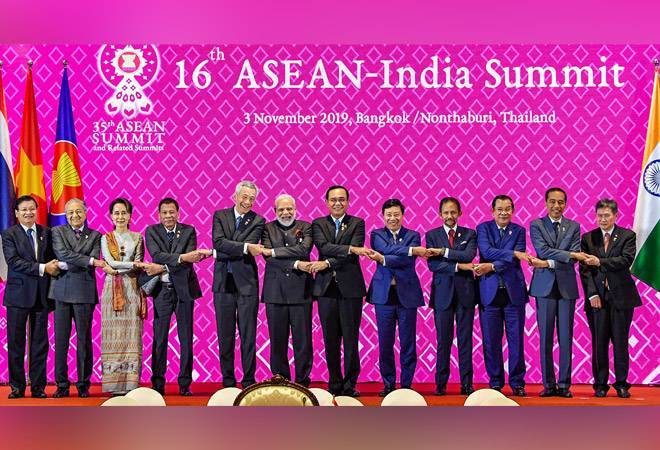 RCEP trade deal: India didn't make 'new demands' at ASEAN summit, say sources