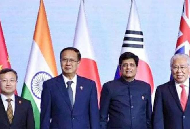 RCEP meet: How India can gain from US-China trade war