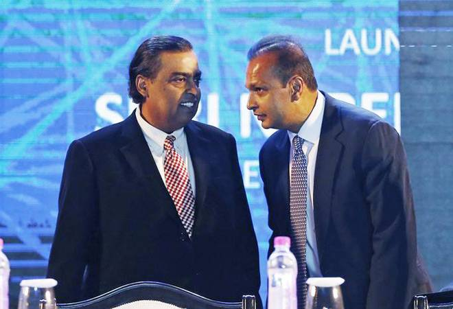 Reliance Jio-RCom: What Mukesh Ambani's deal with brother Anil means for Airtel, Vodafone