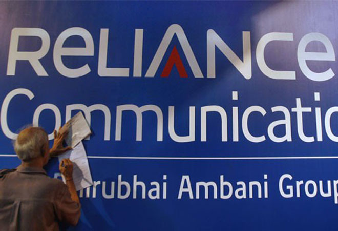 Ericsson bags contract to manage RCom's pan-India network