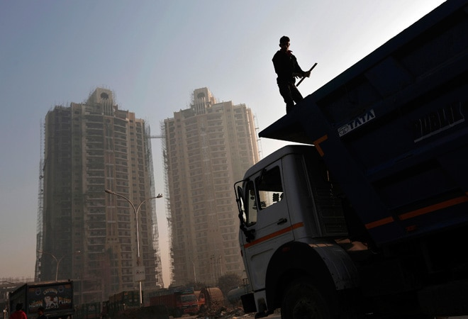 Realty sector hopes for new phase of growth in 2015