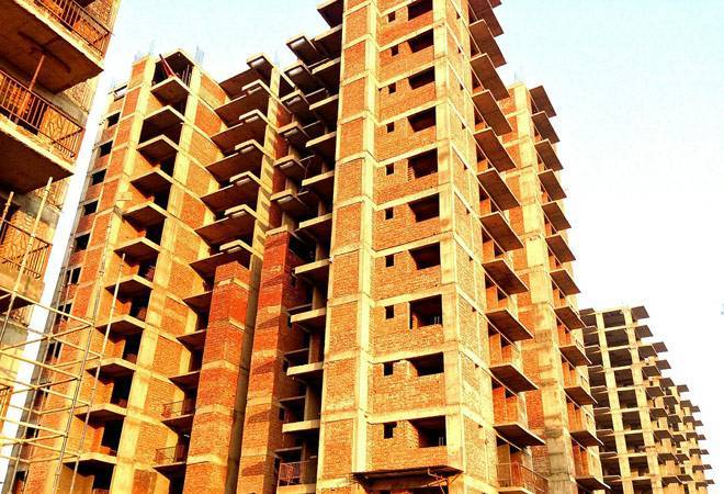 RBI keeps repo rate unchanged; real estate industry says move to boost home buyers' confidence