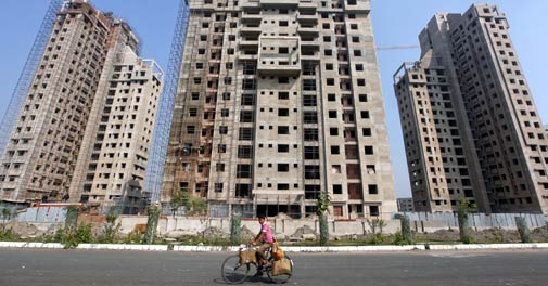 Rupee denominated PE funds key to residential real estate