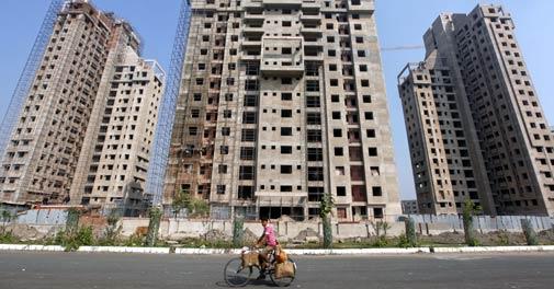Relief in home loans, urban infra expected in real estate: Niranjan Hiranandani