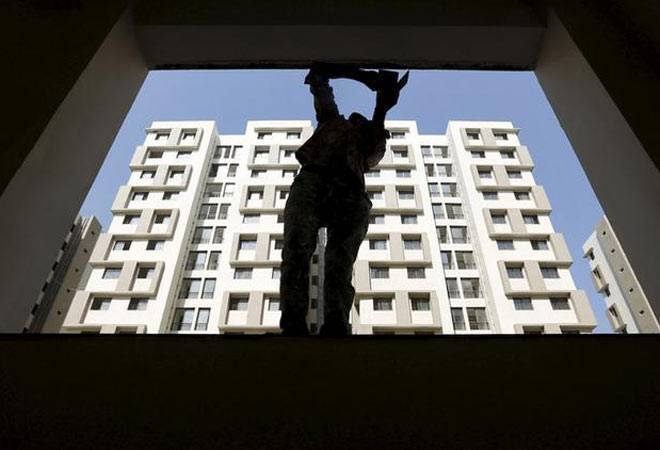 Godrej Properties share price rises over 9% on record sales performance in Q4