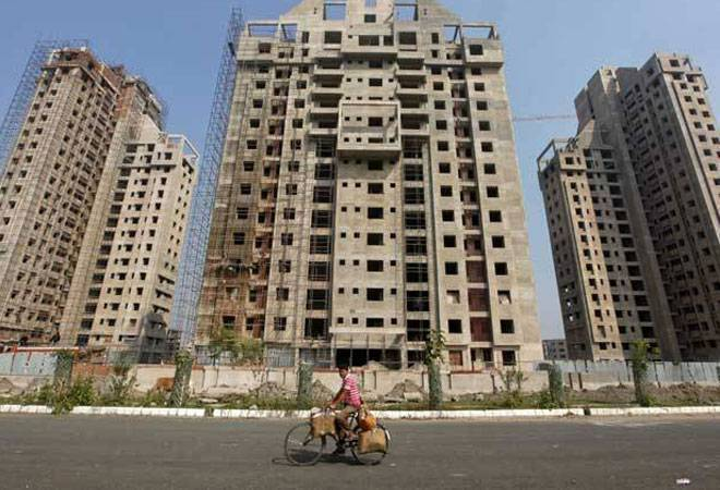 Godrej Properties shares rise on joint venture for large residential project