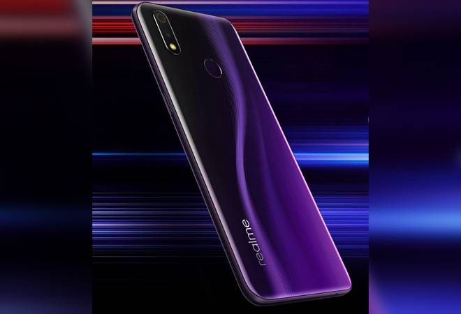 Realme 3 Pro to go on second sale in India today: Price, features, launch offers