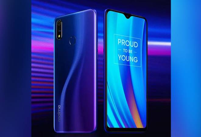 Realme 3 Pro to go on third flash sale today: Offers, features, price in India