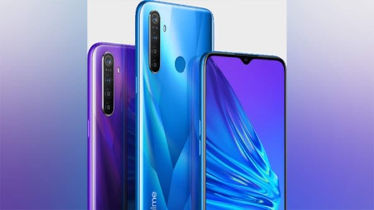 Realme Q specifications revealed days before launch; show ...