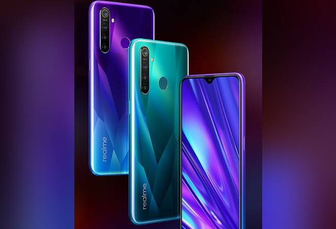 Realme 5 Pro is on sale today via Flipkart: Price, features, launch offers