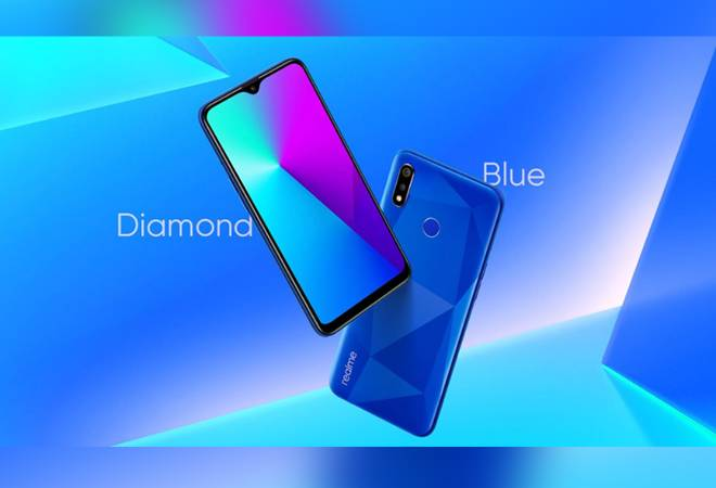 Realme 3i launched in India; check out price, specifications