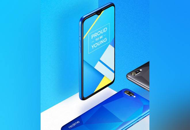 Realme C2 is on sale in India via Flipkart, Realme website; check price, offers