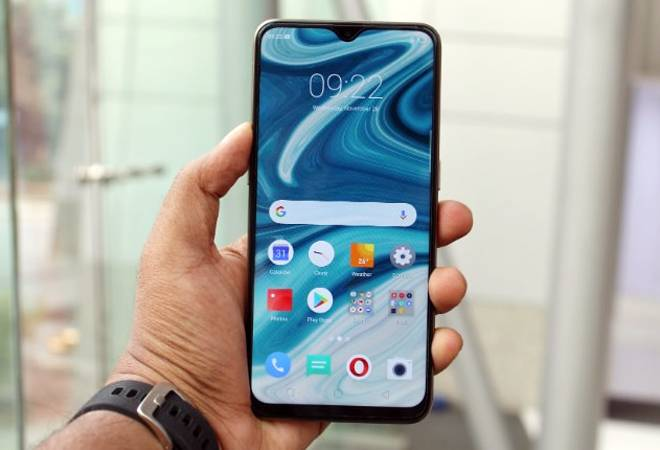 Realme U1 to go on sale at 12 pm today, check out specifications, offers