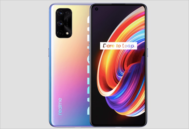 Realme X7 Pro 5G to go on sale on Feb 10; check price, offers, features, camera
