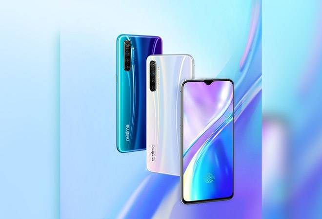 Realme launches its first 64MP quad-camera phone at Rs 15,999