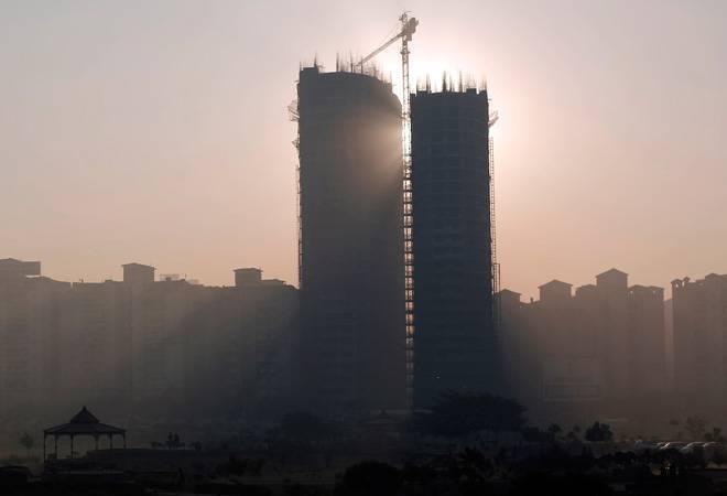 Shapoorji Pallonji to raise Rs 850 crore for Bengaluru, Eluru smart city projects