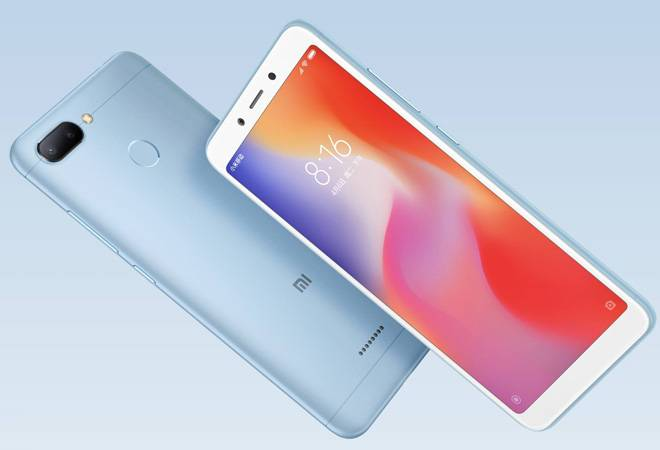 Xiaomi launches Redmi 6, Redmi 6A; features, price, specifications