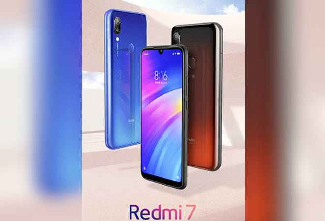 Xiaomi Redmi 7 next sale scheduled for May 3; here's all you need to know