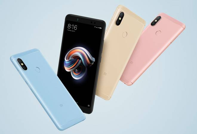 Redmi Note 5, Redmi Note 5 Pro go on sale: Where to buy, sales time, and more