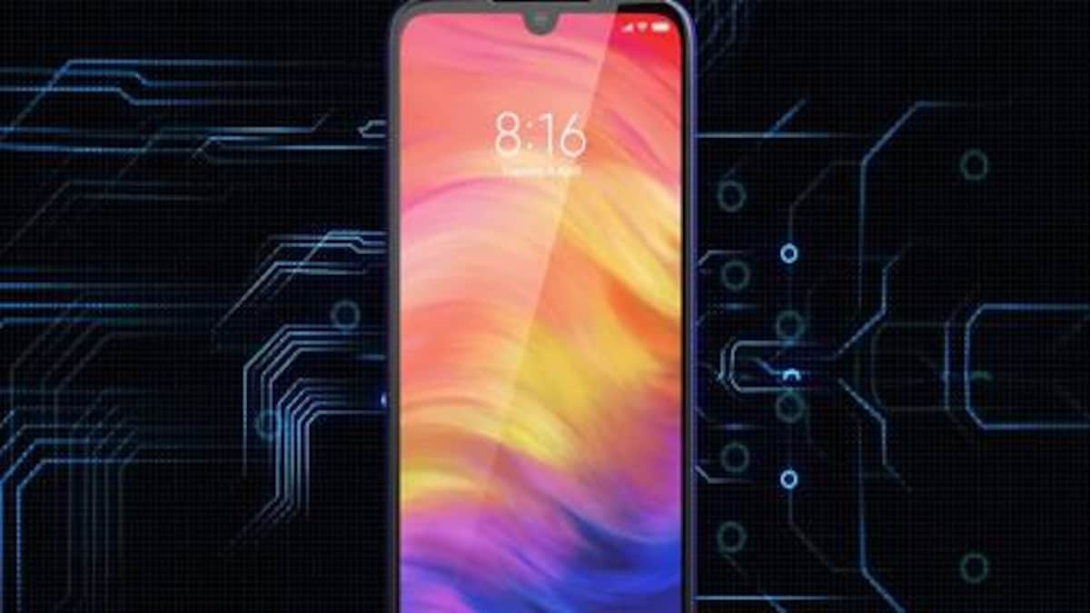 Redmi Note 7 To Be Flipkart Exclusive Launch Date Set For Feb 28