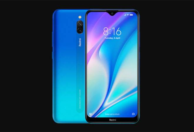 Xiaomi Redmi 8A Dual 64 GB variant goes on sale: Here are specifications, price